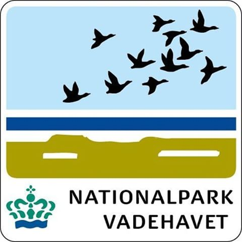 NationalparkVadehavet logo